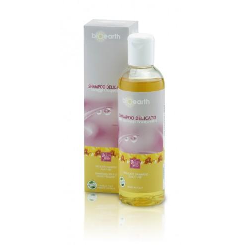 Shampoo Delicato Bioearth