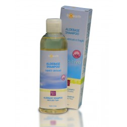 Aloebase Shampoo Sensitive - Bioearth