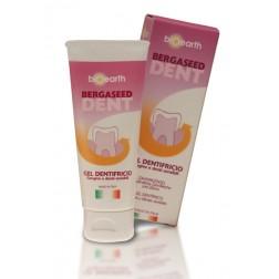 Gel Dentifricio Bergaseed - Bioearth