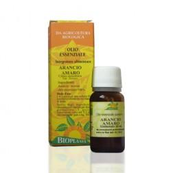 Olio Essenziale di Arancio Amaro Bio Bioplanta