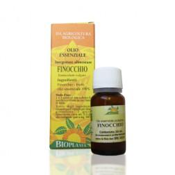 Olio Essenziale di Finocchio Bio Bioplanta