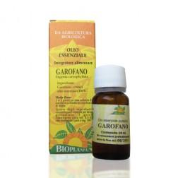 Olio Essenziale Chiodi di Garofano Bio Bioplanta